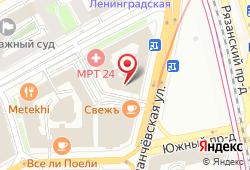 МРТ 24 в Москве - Каланчёвская улица, 17с1: запись на МРТ, стоимость, отзывы