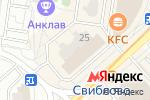 Схема проезда до компании Ателье по пошиву и ремонту одежды в Москве
