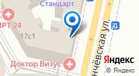 Компания Photoplay на карте