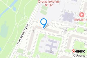 Снять студию в Москве м. Бабушкинская, Чукотский проезд, 4
