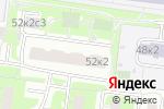 Схема проезда до компании Сервис центр бытовой техники в Москве