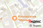 Схема проезда до компании Нотариус Филатова С.В. в Москве