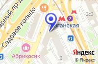 Схема проезда до компании КОНСАЛТИНГОВАЯ ГРУППА ИМИДЖ-КОНТАКТ в Москве
