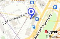Схема проезда до компании ОПТОВО-РОЗНИЧНАЯ ФИРМА АРБОР МУНДИ в Москве