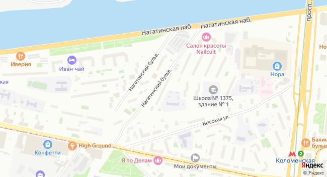 Многофункциональный комплекс Imagine City - превью 2