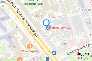 Снять комнату в пятикомнатной квартире в Москве м. Красные ворота, Садовая-Черногрязская улица, 3Бс1