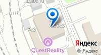 Компания БелМода на карте