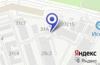 Схема проезда до компании МЕБЕЛЬНЫЙ МАГАЗИН ДЕЛЬТА ДИЗАЙН 21 ВЕК в Москве