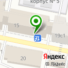 Местоположение компании ТЭЭМП