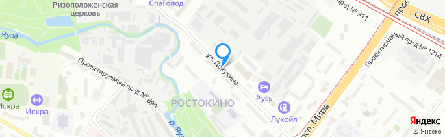 улица Докукина