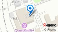 Компания CLUB MODA - интернет магазин одежды из Белоруссии на карте