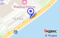 Схема проезда до компании КБ МОСКОВСКИЙ ДЕЛОВОЙ МИР в Москве