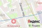 Схема проезда до компании Домашняя снедь в Москве