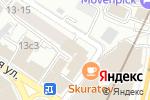 Схема проезда до компании Агентство по страхованию вкладов в Москве