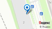 Компания Автосервис на Касимовской на карте