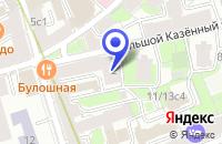 Схема проезда до компании ПРЕДСТАВИТЕЛЬСТВО ЭСТОНСКИЕ ЖЕЛЕЗНЫЕ ДОРОГИ В РОССИИ в Москве