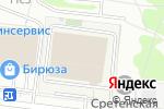 Схема проезда до компании Пингвины в Москве