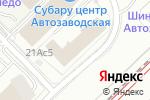 Схема проезда до компании ЭнергоМакс Генерация в Москве