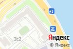 Схема проезда до компании Русская страховая транспортная компания в Москве