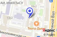 Схема проезда до компании ПРОИЗВОДСТВЕННО-КОММЕРЧЕСКИЙ ЦЕНТР ГАЗСТРОЙСНАБ в Москве
