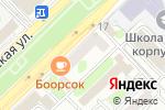 Схема проезда до компании Digi-Store в Москве