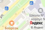 Схема проезда до компании PROSTO ХУКА в Москве