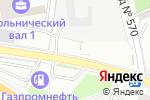 Схема проезда до компании Европейская Нано Мойка в Москве