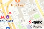 Схема проезда до компании ЦентрЗаборов в Москве