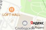 Схема проезда до компании Teko Systems в Москве