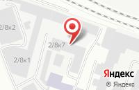 Схема проезда до компании Всероссийский Молодежный Центр «Олимп» в Москве