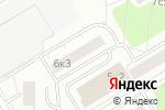 Схема проезда до компании СТДС в Москве