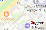 Схема проезда до компании Мировые судьи района Нагатинский Затон в Москве