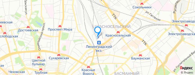 район Красносельский
