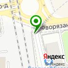 Местоположение компании РПК Диана