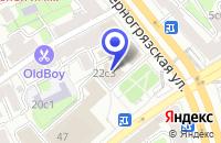 Схема проезда до компании АКБ МОСКОВСКИЙ ЗАЛОГОВЫЙ БАНК в Москве