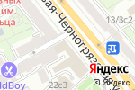 Схема проезда до компании ГРЕЙН КОНСАЛТЭКС в Москве