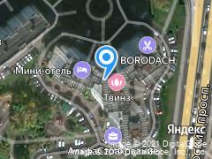 Москва, Москворечье улица, д. 4к6