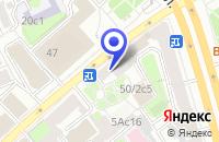 Схема проезда до компании ИНТЕРЬЕРНЫЙ САЛОН ЭКСКЛЮЗИВ СТЕКЛО в Москве