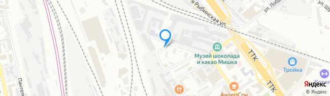 переулок Красносельский 6-й