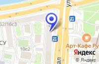 Схема проезда до компании ПТФ KA INTERNATIONAL в Москве