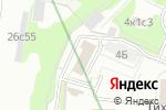 Схема проезда до компании Короли и Капуста в Москве