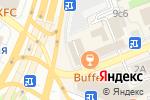 Схема проезда до компании Антиквариат в Москве