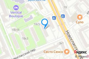Снять двухкомнатную квартиру в Москве м. Марксистская, улица Малые Каменщики, 18к1