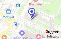 Схема проезда до компании МЕЖДУНАРОДНАЯ ПРОДОВОЛЬСТВЕННАЯ БИРЖА в Москве