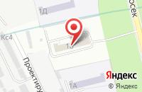 Схема проезда до компании Здоровое Детство в Москве