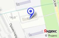 Схема проезда до компании ТРАНСПОРТНАЯ КОМПАНИЯ ЖЕЛДОРЭКСПЕДИЦИЯ-М в Москве