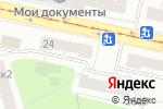 Схема проезда до компании Радость в Москве