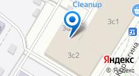 Компания Итрим на карте