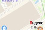 Схема проезда до компании PUSHASTORE в Москве