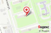 Схема проезда до компании Нью Медиа в Москве